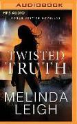 Cover-Bild zu Twisted Truth von Leigh, Melinda