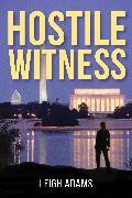 Cover-Bild zu Hostile Witness von Adams, Leigh