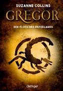 Cover-Bild zu Gregor und der Fluch des Unterlandes von Collins, Suzanne
