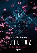 Cover-Bild zu Futótuz (eBook) von Collins, Suzanne