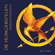Cover-Bild zu De Hongerspelen (Audio Download) von Collins, Suzanne