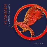 Cover-Bild zu Vlammen (Audio Download) von Collins, Suzanne