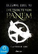 Cover-Bild zu Die Tribute von Panem 3 (eBook) von Collins, Suzanne
