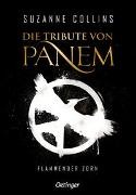 Cover-Bild zu Die Tribute von Panem 3 von Collins, Suzanne