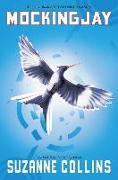 Cover-Bild zu The Hunger Games 3. Mockingjay von Collins, Suzanne