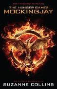 Cover-Bild zu The Hunger Games 3. Mockingjay. Movie Tie-In von Collins, Suzanne