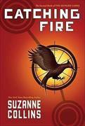 Cover-Bild zu Catching Fire von Collins, Suzanne