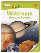 Cover-Bild zu memo Kids. Weltraum