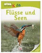 Cover-Bild zu memo Kids. Flüsse und Seen