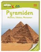 Cover-Bild zu memo Kids. Pyramiden
