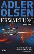 Cover-Bild zu Erwartung von Adler-Olsen, Jussi