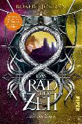 Cover-Bild zu Das Rad der Zeit 6 (eBook) von Jordan, Robert