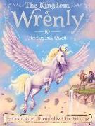 Cover-Bild zu The Pegasus Quest (eBook) von Quinn, Jordan
