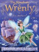 Cover-Bild zu The False Fairy (eBook) von Quinn, Jordan