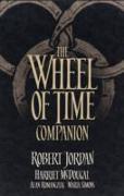 Cover-Bild zu The Wheel of Time Companion (eBook) von Jordan, Robert