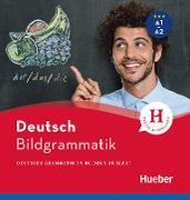 Cover-Bild zu Bildgrammatik Deutsch (eBook) von Hering, Axel