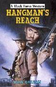 Cover-Bild zu Hangman's Reach (eBook) von Graham, Dale