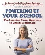 Cover-Bild zu Powering Up Your School (eBook) von Robinson, Jann