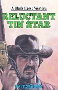 Cover-Bild zu Reluctant Tin Star (eBook) von Graham, Dale
