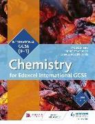 Cover-Bild zu Edexcel International GCSE Chemistry Student Book Second Edition (eBook) von Hill, Graham