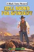 Cover-Bild zu Hellbound for Spindriff (eBook) von Graham, Dale