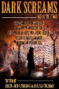 Cover-Bild zu Dark Screams: Volume Two (eBook) von Mccammon, Robert R.