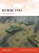 Cover-Bild zu Kursk 1943 (eBook) von Forczyk, Robert