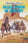 Cover-Bild zu Bleak Winds of Destiny (eBook) von Graham, Dale