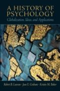 Cover-Bild zu A History of Psychology (eBook) von Lawson, Robert B.
