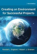 Cover-Bild zu Creating an Environment for Successful Projects, 3rd Edition (eBook) von Englund, Randall