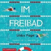 Cover-Bild zu Im Freibad (Audio Download) von Page, Libby