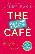 Cover-Bild zu The 24-Hour Café von Page, Libby
