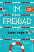 Cover-Bild zu Im Freibad von Page, Libby