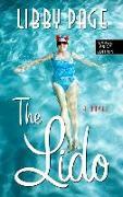 Cover-Bild zu The Lido von Page, Libby