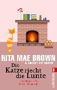 Cover-Bild zu Die Katze riecht die Lunte (eBook) von Brown, Rita Mae