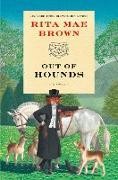 Cover-Bild zu Out of Hounds (eBook) von Brown, Rita Mae