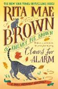 Cover-Bild zu Claws for Alarm (eBook) von Brown, Rita Mae