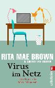 Cover-Bild zu Virus im Netz (eBook) von Brown, Rita Mae