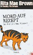 Cover-Bild zu Mord auf Rezept (eBook) von Brown, Rita Mae