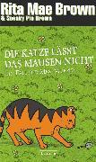 Cover-Bild zu Die Katze lässt das Mausen nicht (eBook) von Brown, Rita Mae