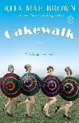 Cover-Bild zu Cakewalk (eBook) von Brown, Rita Mae