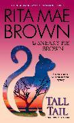 Cover-Bild zu Tall Tail (eBook) von Brown, Rita Mae