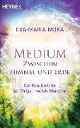 Cover-Bild zu Medium zwischen Himmel und Erde von Mora, Eva-Maria