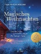 Cover-Bild zu Magisches Weihnachten von Kirschgruber, Valentin