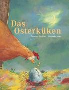 Cover-Bild zu Das Osterküken von Elschner, Geraldine