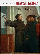 Cover-Bild zu Martin Luther von Cranach, Lucas