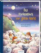 Cover-Bild zu Das Vorlesebuch zur guten Nacht von Maar, Paul