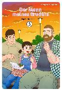Cover-Bild zu Der Mann meines Bruders 3 von Tagame, Gengoroh
