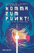 Cover-Bild zu Komma zum Punkt (eBook) von Lehmann, Sebastian