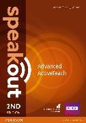 Cover-Bild zu Speakout 2nd Edition Advanced ActiveTeach